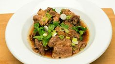 Phil's Chinese Pork Ribs – Reader Recipe | hip pressure cooking