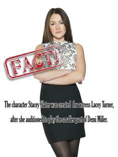 Stacey Slater #eastenders
