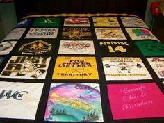 Shirt blanket