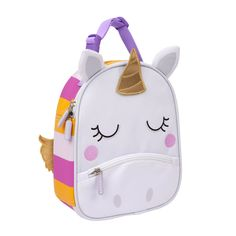 Sunnylife Lunch Bag - Unicorn available online! Send them off the bright way with our Back to School collection.Become the envy of the playground with our Kids Lunch Totes! AfterPay available PLUS free shipping on all orders over 0...