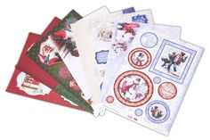 'Traditional Christmas by Hunkydory Crafts', one set in the 16 FREE craft papers provided in the December edition of Making Cards magazine.   OUT NOW   For subscriptions and single copy sales call  01778 395171 or visit www.makingcardsmagazine.com  Making Cards is also available to purchase in craft shops, selected supermarkets, WHSmith and Hobbycraft stores. Craft Papers, Hunkydory Crafts, Making Cards, Craft Shop, Hobbies And Crafts, Christmas Traditions, December, Shops
