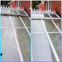 Conservatory roof clean Conservatory Cleaning, Conservatory Roof, Roof Cleaning, Kitchen, Cooking, Kitchens, Cuisine, Cucina