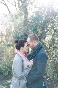 Romantic Irish Engagement Shoot Engagement Shoots, Woodland, Romantic, In This Moment, Couple Photos, Irish, Photography, Beautiful, Couple Shots