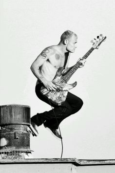 just Flea