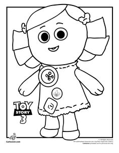 http://www.cartoonjr.com/toy-story-3-coloring-pages/toy-story-3-dolly/