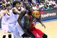 Do the Math: PBA Commissioners Cup Edition - Sporty Guy