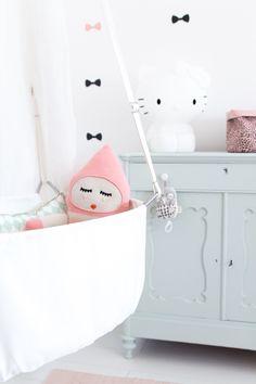 &SUUS kinderkamerstylist voor Cozykidz. Een webshop met unieke meubels en accessoires voor de baby of kinderkamer.
