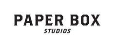 Paper Box Studios - Bird and Banner