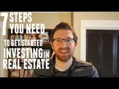 10 Things to Consider Before Buying Your First Investment Property biggerpockets.com for more resources and videos