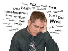 stress management ayurveda