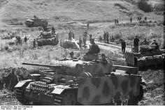 Panzer III L, Kursk