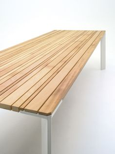Dining tables | Garden tables | Sunset | Paola Lenti | Francesco. Check it out on Architonic