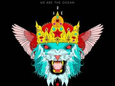 We Are The Ocean - Good For You