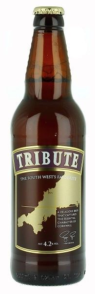 St. Austell Beer (Tribute)... Cornwall...