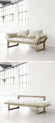 Resultado de imagen para muebles multifuncion