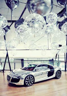 #Audi #R8.