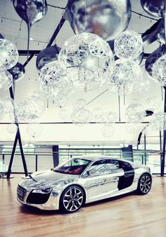 Audi R8 | More life style on http://bella-passione.tumblr.com/