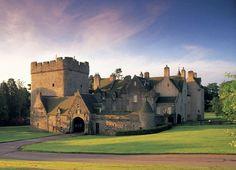 Drum Castle – Drumoak, Aberdeenshire/ Scotland