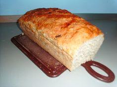 Muesli, Bread Recipes, Food, Carb Free Bread, Granola, Essen, Bakery Recipes, Meals, Eten