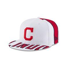 2fc3427cd8d CLEVELAND INDIANS FRANCISCO LINDOR PLAYER PICK V1 9FIFTY SNAPBACK Cleveland  Indians Logo