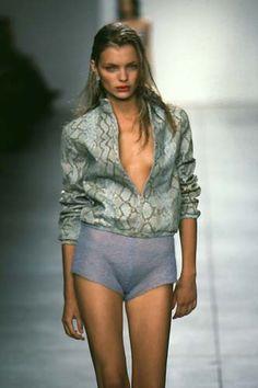 Jill Stuart - Ready-to-Wear - Runway Collection - WomenSpring / Summer 1998