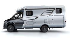 Camper Caravan, Truck Camper, Camper Trailers, Outback Campers, Mercedes Benz Sprinter, Hymer, Overland Trailer, Vw Crafter, Adventure Campers