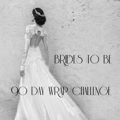"""Where are our #Spring and #Summer #Brides?  It's all about you ladies!!! (Well US since I'm a #Junebride!) We're looking for 10 brides to be product testers for our 90 Day Challenge using our amazing #SkinnyWraps!! You'll receive them at our Distributor Pricing!!! This botanically infused cloth works to tighten your skin along with reducing the appearance of cellulite and stretch marks. It compliments (does not replace) a healthy lifestyle and gym/home workouts perfectly.  Email """"TESTER"""" to…"""
