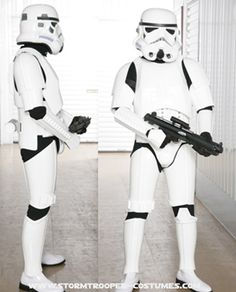 stormtrooper | Stormtrooper-costumes.com : Star Wars Stormtrooper Costume Armour with ...
