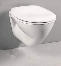 Vitra S-Line Short Projection Wall Hung Toilet