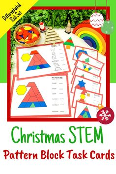Our Christmas Math Printables For Kids are so much fun for the Holiday Season! From Cheeky Elves, Reindeer, Snowmen, Trees, Presents, Gingerbread sweet treats, and Santa himself. Your Kids will love learning with these thematic printables for math and literacy for an Jolly Holly Day this December. Christmas Math, Christmas Gingerbread, Christmas Crafts, Snowmen, Reindeer, Learning Numbers, Children's Picture Books, Christmas Printables, Classroom Activities