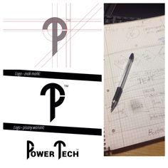 #logotype and #web design scheme