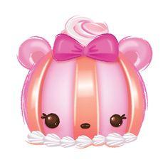 Cute Little Drawings, Cute Drawings, Num Noms Toys, Cookie Swirl C, Kawaii Dessert, Cute Fantasy Creatures, Cute School Supplies, Kawaii Stickers, Lol Dolls