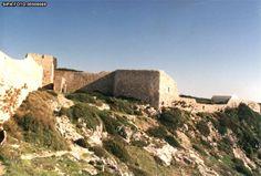 Fortaleza de Santo António de Belixe- Vila do Bispo