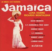Jamaica (Original Broadway Cast Recording)