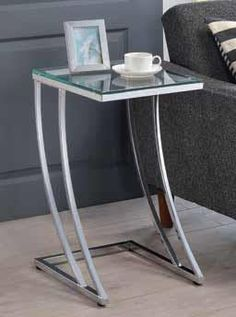 13 best glass top side tables images glass top side table classic rh pinterest com