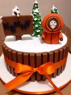 Bolo Kenny South Park