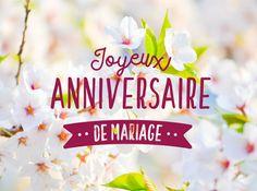 Carte Anniversaire Mariage.Les 49 Meilleures Images De Texte Anniversaire De Mariage En