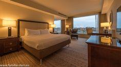 Marriott Copenhagen, Junior Suite 522