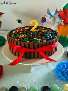 Soul Artesanal: 2º Aniversário da Pequena/ Happy Birthday Maria!