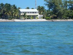 Lower Matecumbe Key Cottage Rental: Oceanfront, Private Beach, Charming 2 Bed 2 Bath Beach Cottage | HomeAway