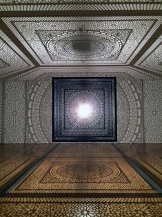 INTERSECTIONS by ANILA QUAYYUM AGHA at Grand Rapids Art Museum until January 25, 2015