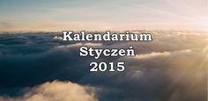 Kalendarium – Styczeń 2015