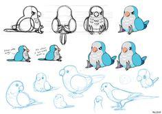 quaker parrot | Tumblr