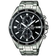 Reloj #Casio Edifice EFR-546D-1AVUEF barato http://relojdemarca.com/producto/reloj-casio-edifice-efr-546d-1avuef/