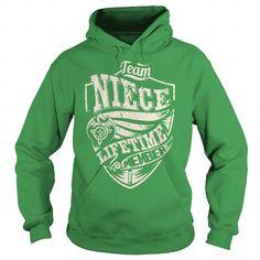 Team NIECE Lifetime…