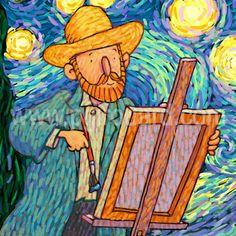 Vincent -- PATRICK GIROUARD