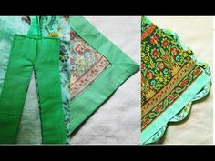 Design Youtube, Tandoori Masala, Kids Dress Wear, Frocks For Girls, Simple Style, Paper Crafts, Sewing, How To Wear, Animals