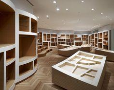 Tokyo's Tokyo by Ryo Matsui Architects