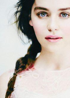 Eloise Bridgerton (To Sir Phillip, With Love by Julia Quinn) (Emilia Clarke)