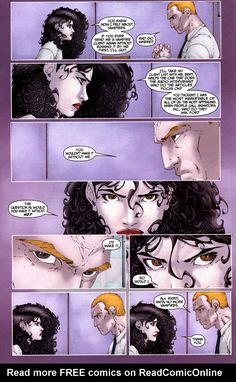Anita Blake, Vampire Hunter: Guilty Pleasures 5 Page 6